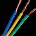 電線のカバーに使われる熱硬化性プラスチック
