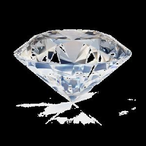 非金属のダイヤモンド