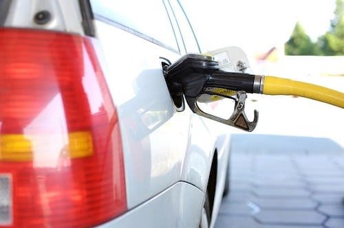 車の燃料、ガソリン