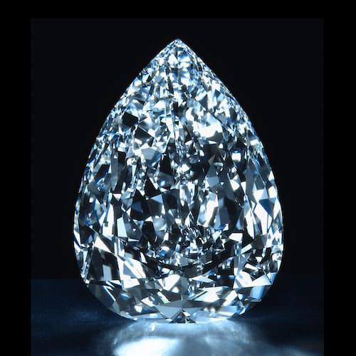 デビアスのダイヤモンド